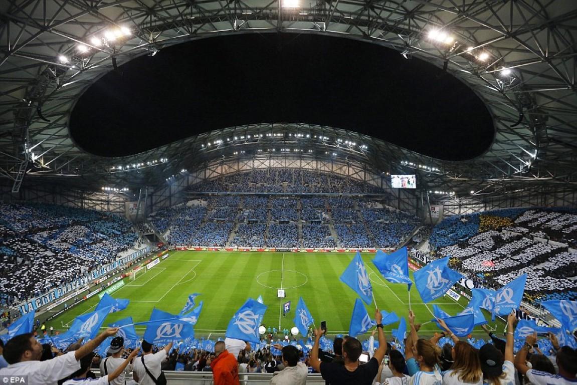 ME 2016 MARSEILLE Stade Velodrome