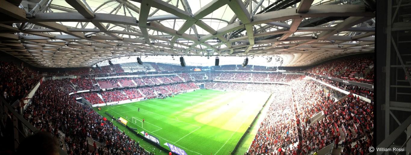 ME 2016 NICE Stade de Nice