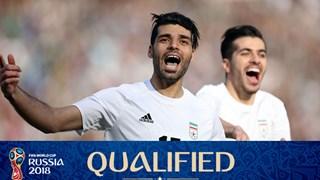 zdjęcie drużyny dla Iran (2018)