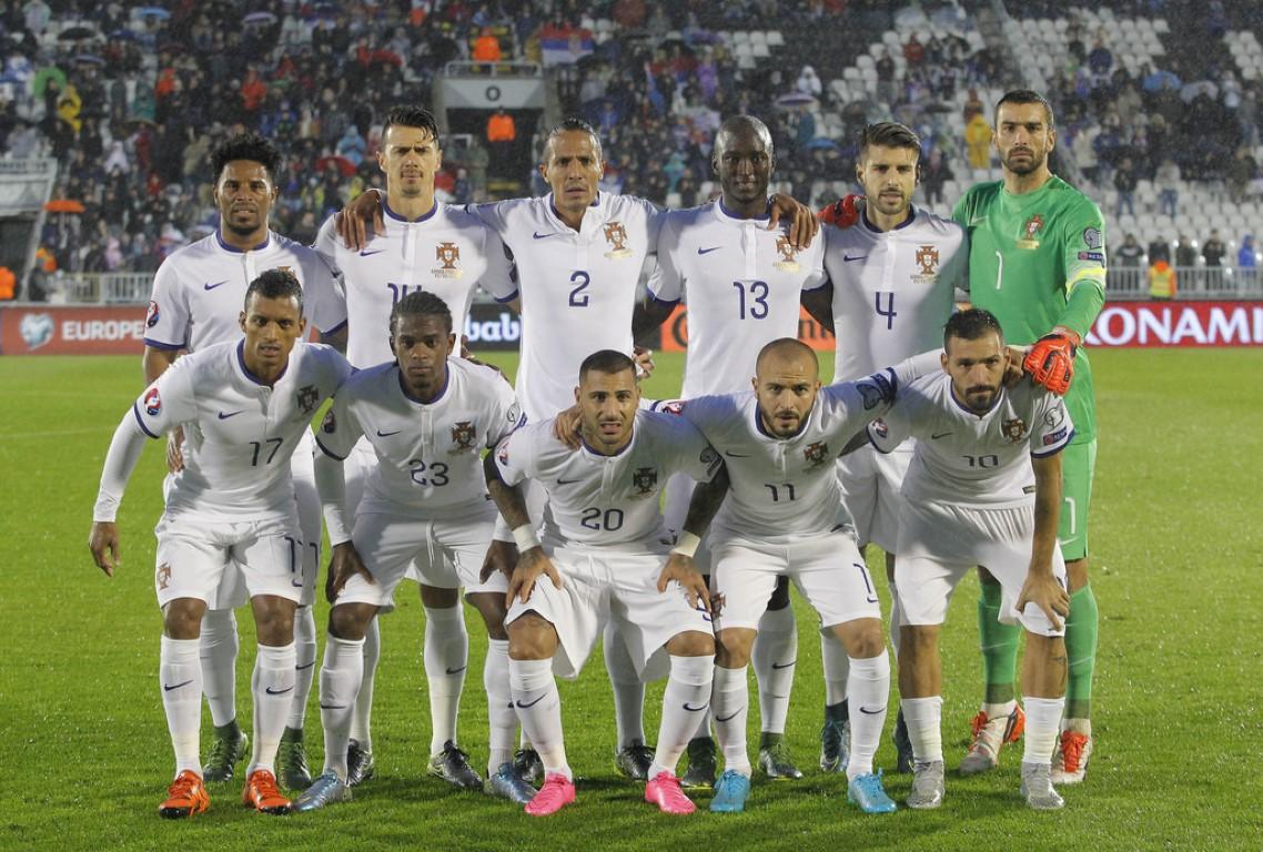 zdjęcie drużyny dla Portugalia
