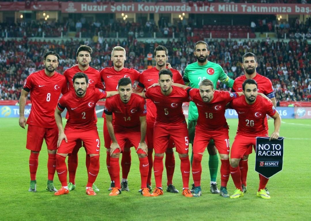 zdjęcie drużyny dla Turcja